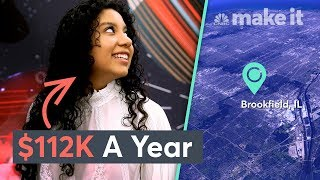 Living On $112K A Year In Brookfield, Illinois | Millennial Money