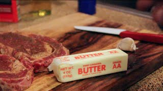How To Cook A Ribeye Steak Like A Boss    #SoGood #Recipes