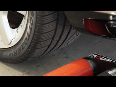 Moviroll car push