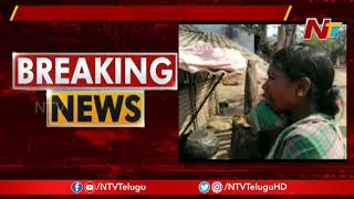 Maoists set village on fire, creates chaos..