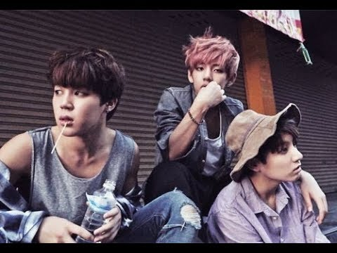 BTS The Poor Millionaires: A Compilation // #lowkeycrack
