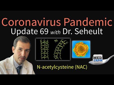 Coronavirus Pandemic Update 69: