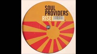 Soul Providers - Rise (Bini + Martini Main Vocal Mix) (2000)