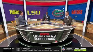 ESPN College Football Final | Week 14 Recap | Full Show (December 13th, 2020)