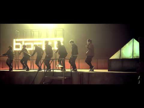 [MV] BlockB (블락비) | 난리나 (NanrinA) (Ver.Gorilla Dance)