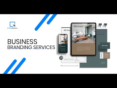 Value Adding Business Branding Services For Companies