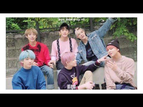 NCT DREAM BOY VIDEO EP.10
