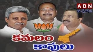Reason for Haribabu quitting as AP BJP President..