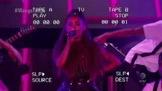Wango Tango 2018 - Ariana Grande Perfomance