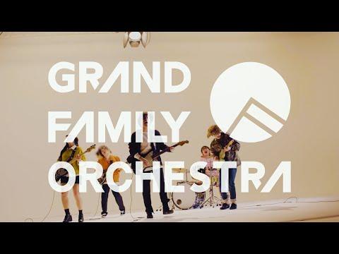 GRAND FAMILY ORCHESTRA 「ペールオレンジ」