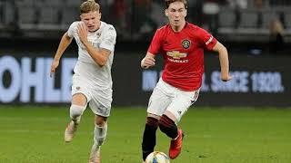 Dàn sao trẻ giúp Man Utd hạ Leeds 4-0