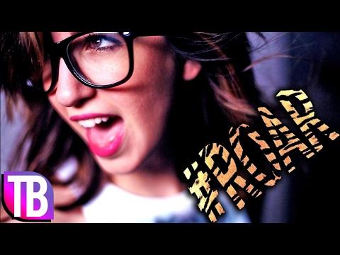 Baixar Katy Perry - Roar (Rock Cover & Music Video by TeraBrite)