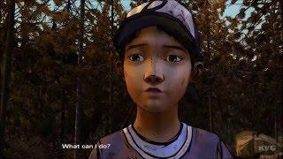 The Walking Dead Season 2 - Ep.1 - Full Episode | All Cutscenes - Movie | Full Walkthrough [HD]