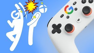 Google just beat Xbox, PS4 and Switch