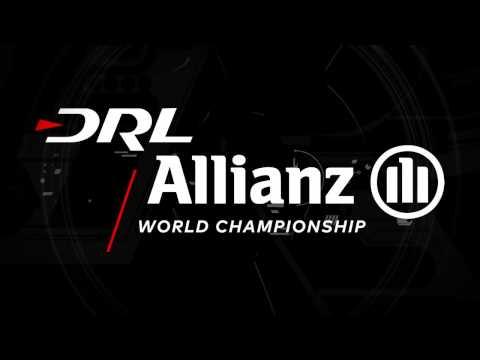 The Drone Racing League And Allianz Announce Multi-Year, Global Title Partnership