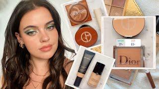 Instagram CHOOSES My Makeup! 🤩 | Julia Adams