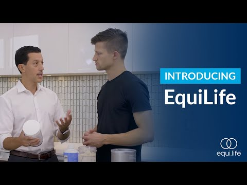 Stephen Cabral, Board Certified Doctor of Naturopathy, explains why he built EquiLife, a comprehensive platform offering learning, assessment, course-correction, and maintenance solutions people need to optimize their health