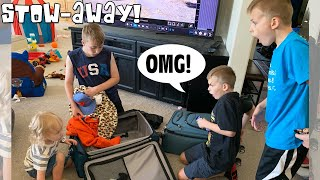 Unwanted Guest Came Home with My Kids From Camp!