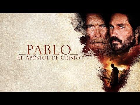 PABLO EL APÓSTOL DE CRISTO. Tráiler Oficial HD en español. En cines 23 de marzo.