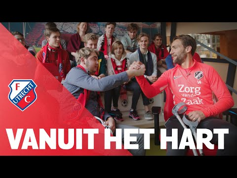 VERRASSING | Willem Janssen bezoekt Wessel in WKZ