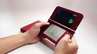 Tinhte.vn - Trên tay máy chơi game Nintendo 3DS XL mới