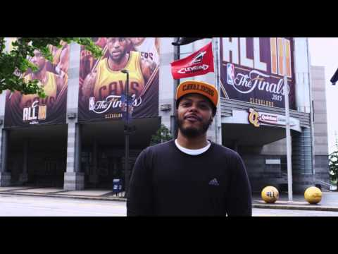 MusclePharm Cavs NBA Finals Contest Winners