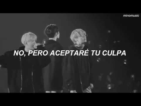 LET GO - BTS (Traducida al Español)