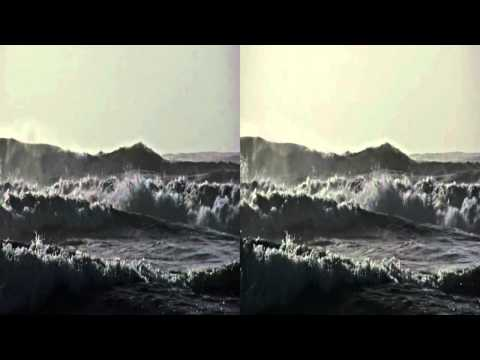 3D  film tempesdade no mar.wmv