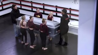 The Group Dance Is A MESS   Dance Moms   Season 8, Episode 6