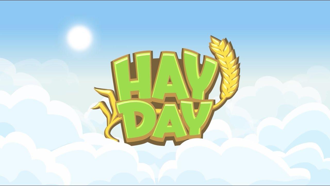 เล่น Hay Day on PC 2