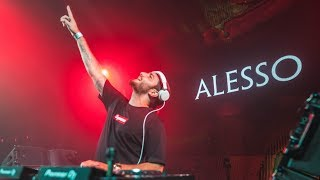 Alesso   Tomorrowland 2018 Weekend 2 (Full Set LIVE)