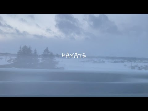 all about paradise - HAYATE (Official Music Video)