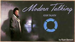 Modern Talking - From Russia With Love