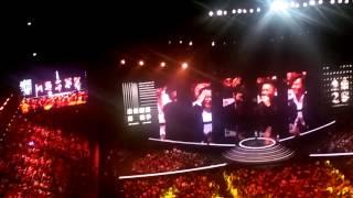 第26屆 流行音樂 金曲獎頒獎典禮 最佳國語男歌手獎 陳奕迅 得獎感言 - YouTube YouTube 影片