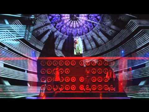周杰倫超時代演唱會 威廉古堡+魔術先生