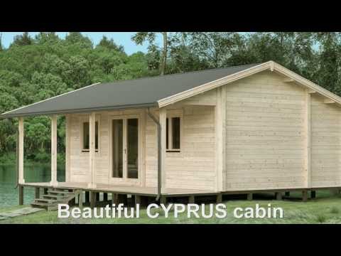 First time in History of Canberra Home Show | CYPRUS 1 bedroom Granny Flat