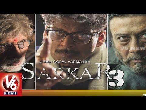 RGV's 'Sarkar 3' Release Postponed Again : Amitabh Bachchan