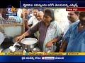 MLA Vangalapudi Anitha Turns into Chef in Visakha Dist