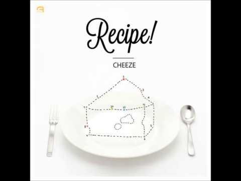 치즈 (CHEEZE) - 조별과제