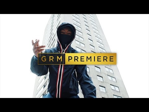 SL - Genes (ft. Chip) [Music Video] | GRM Daily