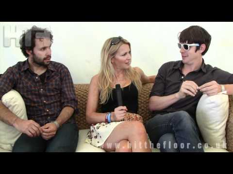 Blind Pilot Interview - Hop Farm Festival - Hit The Floor Magazine
