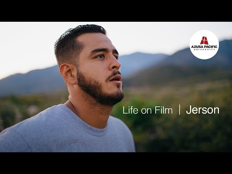 Life on Film: Jerson