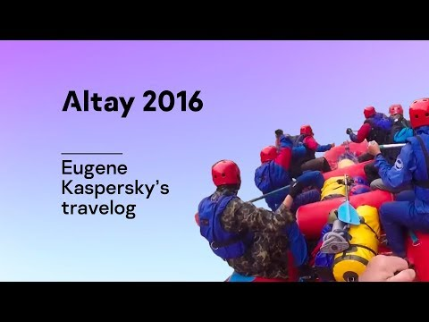 Altay 2016