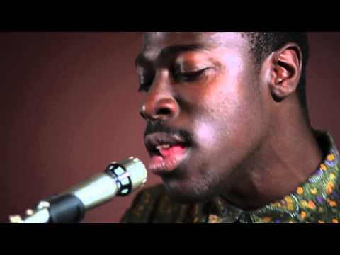 Moses Sumney - Replacable