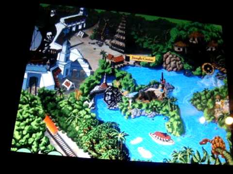 Walt Disney World Explorer 1998 Youtube