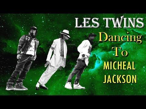 Les Twins | Dancing To Michael Jackson