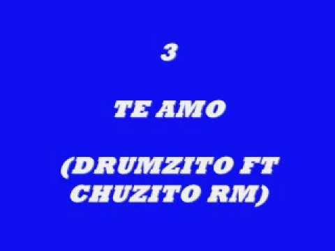 TOP 10 ♥♥ REGGAETON ROMANTICO 2013 ♥♥ ♥  TOP 10 2011