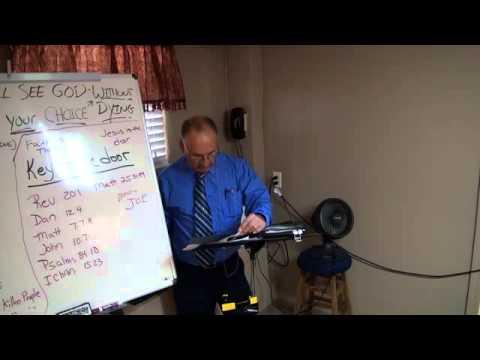 11-0904 - Key to the Door - Joe Salas