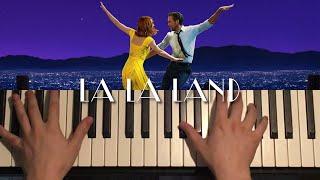 HOW TO PLAY - La La Land - Mia & Sebastian's Theme (Piano Tutorial Lesson)