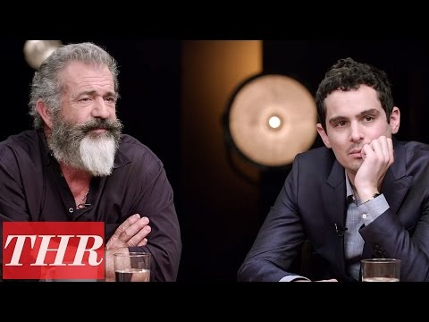 THR Full Oscar Director's Roundtable: Mel Gibson, Denzel Washington, Damien Chazelle, & More